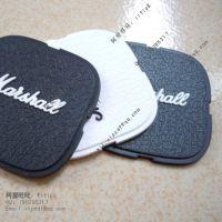 厂家各种3D皮革纹、鳄鱼纹、花石纹、轮胎纹、pvc硅橡胶纹商标签