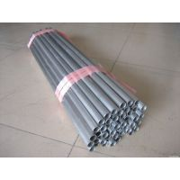 供应高强度TA3工业纯钛管 各种规格现货可焊接TC4钛合金管 α性钛制品