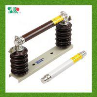 温州曙光生产变压器保护用XRNT-10KV-20A高压限流熔断器