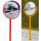 北京道路广角镜反光镜凸面镜厂家北京广角镜