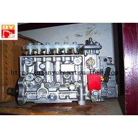 小松挖掘机配件 小松配件PC300-7柴油泵