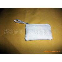 专业生产供应涤纶小钱包,  小钱袋,零钱包,