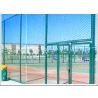 篮球场护栏网多少钱一米:物超所值的篮球场防护网就在全兴护栏网片厂