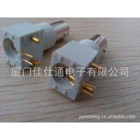 BNC连接器、射频同轴BNC插座
