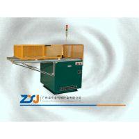 供应单面立式毛刷动平衡机、动平衡机生产厂家