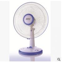 慈溪厂家批发 高品质华生牌电风扇 家用学生用台式风扇 量大价优