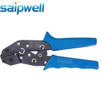厂家直销迷你型端子压线钳SN-02WF 压接管状端子  0.14-2.5mm2