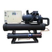 供应(热回收)水冷螺杆工业冷水机-冰溪专业生产冷水机15年