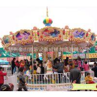 供应旋转木马 大型游乐场设施 儿童乐园设施转马 大型儿童乐园设施转马 13183009980