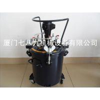 硅胶喷油压力桶、皮革喷胶压力桶、海绵喷胶压力桶、