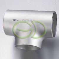 供应不锈钢对焊管件等径三通,异径三通