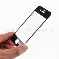 手机镜头玻璃保护片 镀膜玻璃保护片加工 多款任选
