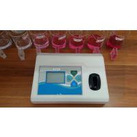 供应齐威余氯测试仪微机型 水质检测仪器 水厂检测仪水专家YL-1AZ便携式余氯检测仪,余氯仪测试仪,