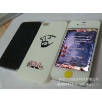 供应iphone5手机 手机保护壳 保护套爱疯5全新出品 新款iphone5壳