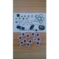 YF0627方形导电硅胶按键开模定做硅胶按键深圳厂家