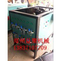 广州易拉罐铝铁分离设备 各种食品罐的去底去面机械