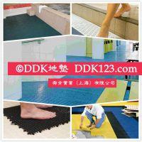 【浴室防滑垫】 疏水型浴室用防滑垫/DDK通底排水型浴室地垫