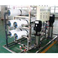 供应供应RO纯水机工艺原理