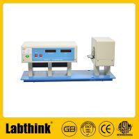 Labthink兰光经销GB 2410透光率雾度测定仪 透光率雾度检测仪 型号WGT-S