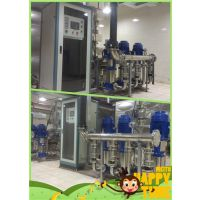 小区无负压供水设备,奥凯产品远销国内33省(图),无负压供水系统工程