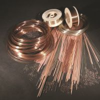供应银焊环、高银焊条、2%3%5%10%低银焊条
