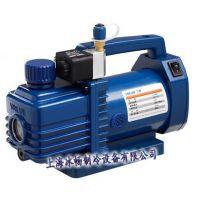 飞越真空泵 VI115S-M 飞越1升新冷媒真空泵 单级迷你型带电磁阀