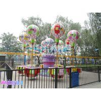 桑巴气球游乐设备、广场游乐设备、公园娱乐设施许昌巨龙游乐