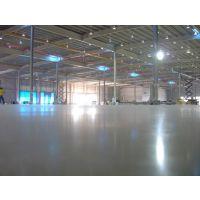 温州供应金刚砂硬化耐磨地坪 颜色多样 工业厂房耐磨地坪工程施工