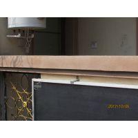 供应阳光四季太阳能热水器阳台壁挂式 强制循环型 黑铬平板集热器