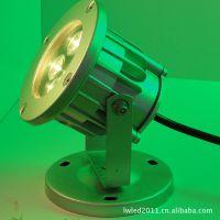 3W大功率LED射灯厂家