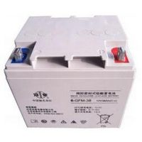 双登蓄电池 双登6-GFM-38电池 双登12V38AH电池 双登ups电池 双登蓄电池价格