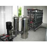 山东电子化工行业用水设备-医药制剂用水设备-青州百川制造商