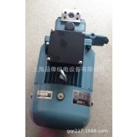 UVN-1A-0A2-0.7E-4H-11日本不二越泵加电机组合代理销售