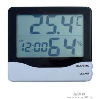 高精度温湿度计 温度湿度表 卓远电力 河北温湿度计厂家