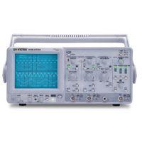 GOS-6103  100MHz频宽双通道模拟示波器|固伟GOS-6103 价格