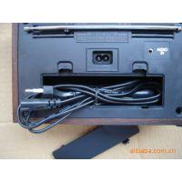 木箱多媒体音箱 收音机 电筒 LED产品