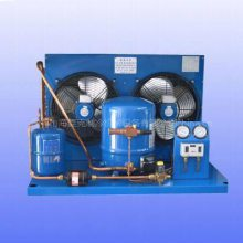 供应风冷式冷冻机组-冷凝机组