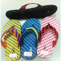 eva slippers pvc upper man size