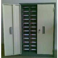 供应钢制零件柜 抽屉式零件柜 上海零件柜