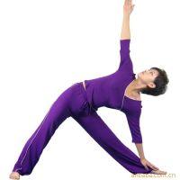 北京瑜伽服订做 室内运动服 运动服厂家莫代尔面料运动服加工