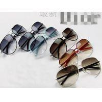 2014款男女士偏光镜品牌高档太阳镜潮太阳眼镜0126批发
