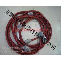 供应供应--安徽耐高温硅胶套管
