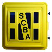 供应ENCON SCBA空气呼吸器储存箱01333301