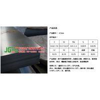 65mn耐冲压弹簧钢板 弹簧钢65mn厚板/薄板 全软锰钢板