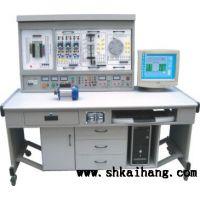 KHS-53B 网络型PLC可编程控制器、单片机开发系统、自动控制原理综合实验装置