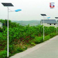 【新农村建设道路灯】LED太阳能路灯 热镀锌太阳能道路照明灯