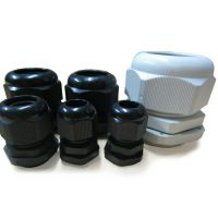 标准:尼龙塑料电缆防水接头   电缆固定头   鸿艺制造