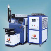 板材、圆管方管  90度45度180度对接   采用四轴联动激光焊接机