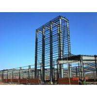 承接钢结构厂房钢结构工程钢结构阳光房