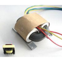变压器厂家供应软启动专用R型变压器R25电源变压器低频变压器